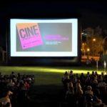pantalla de cine inflable 5