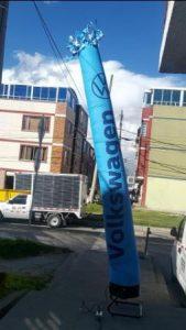 venta de tubos inflables